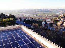 Loreto-roofview