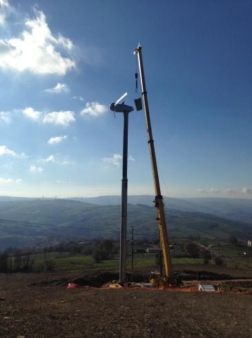 Wind Roseto Valfortore FG